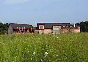 ASRI Environmental Ed Center