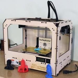 RFL 3D printer